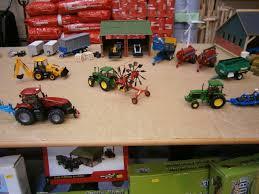bruder farm toys toys