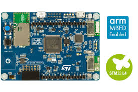 b l475e iot01a stm32l4 discovery kit iot node low power