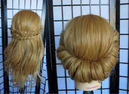 3 in 1 grecian summer hairstyles youtube