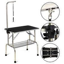 best electric grooming table ultra low z lift electric grooming table by comfortgroom ebay
