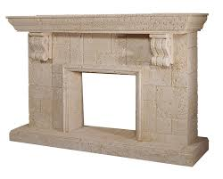 faux stone fireplaces u0026 mantels buy faux stone