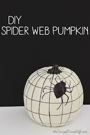 halloween spider web decorations the 50 best pumpkin decoration and carving ideas for halloween 2017