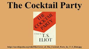 the cocktail party youtube