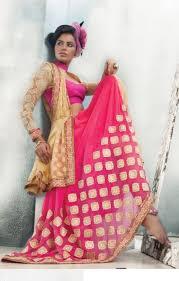fashion trendy latest full sleeve designer blouses for net sarees