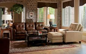 Flexsteel Curved Sofa by Flexsteel South Street Sectional Furniture Market Austin Texas