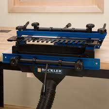 rockler dovetail jig dust collector rockler woodworking and hardware