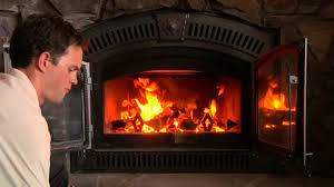 Glass Fireplace Door by Keep The Cold Air Out This Winter With Glass Fireplace Doors
