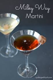 clear chocolate martini milky way martini u0026 cooking with astrology cooking with curls