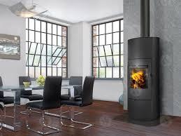 palea 03 akum steel romotop accumulation fireplace stove romotop