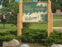 List Of Cities Villages And Townships In Michigan Wikipedia by Delhi Charter Township Michigan Wikipedia