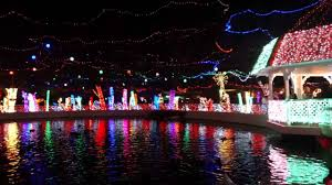 broken arrow christmas lights rhema christmas lights broken arrow ok 2015 youtube