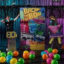 80s party table decorations shop 80s party supplies for your 80s theme party shindigz shindigz