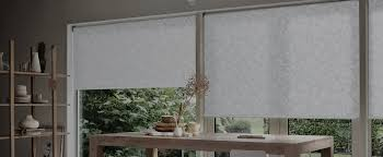 motorised shades denmay interiors ltd