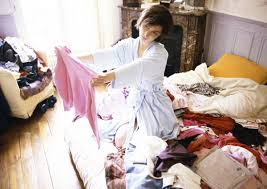 Cleaning Out Your Wardrobe by How To Clean Out Your Wardrobe For The New Year