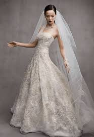 oleg cassini wedding dress oleg cassini chagne wedding dress salecards org