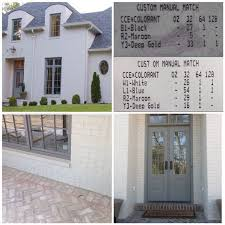 52 best exterior images on pinterest exterior paint colors