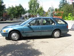 1991 honda accord 1991 honda accord ex wagon 5 door 2 2l for sale photos technical