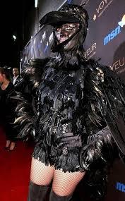 10 Amazing Heidi Klum Halloween Costumes Copy 2014 Heidi Klum U0027s Halloween Costumes