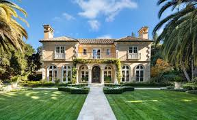 mediterranean style homes mediterranean style mansion in atherton california homes of the