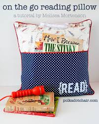 reading pillow reading pillow polka dot chair and pillows
