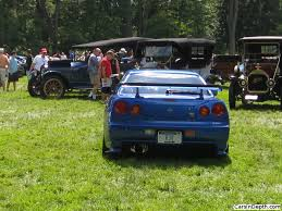 jdm nissan skyline r34 look what i found a jdm r34 nissan skyline in detroit the