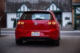 gti volkswagen 2015 review 2015 volkswagen golf gti canadian auto review