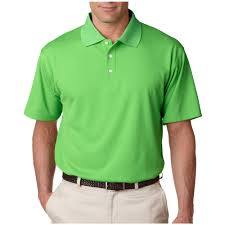 light green polo shirt custom men s cool dry stain release polo shirts 4personalize