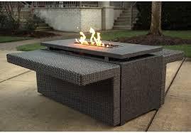 Agio Firepit Agio Pits Marietta Gas Pit Wilson S Furniture