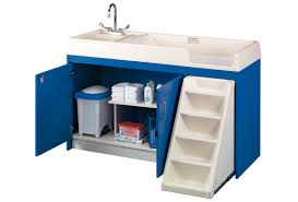 Blue Changing Table Toddler Changing Table Discount School Supply