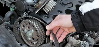 does the honda civic have a timing belt or timing chain patty