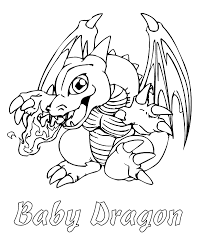 dragon drawings black and white free download clip art free