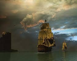 pirate sail wallpapers sailing ship sailing ships pinterest sailing ships ships