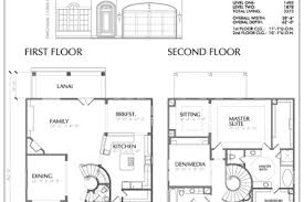 two story house floor plans 15 two story house floor plans modern 2 story home floor plans