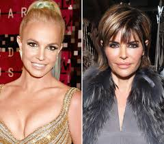 what skincare does lisa rimma use how britney spears and lisa rinna maintain such radiant skin