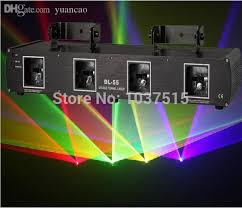 wholesale 370mw rgpy cheap laser lights for sale dmx disco dj