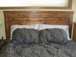 Distressed Wood Headboard White Distressed Wood Headboard Wooden Headboards With