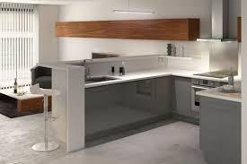 modele de cuisine en u modele cuisine en u best modele with model cuisine salle de bain