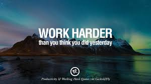 quotes on job commitment 30 uplifting quotes on increasing productivity and working hard