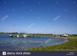 pleasure boats moorded at fyns hoved funen u0027s head funen