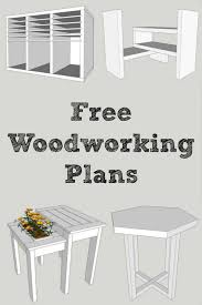 free building plans free woodworking plans library the handyman s