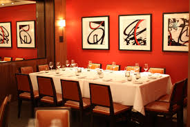 private dining db bistro u2013 new york city