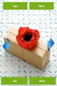 gift wrapping ideas android apps on google play