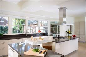 kitchens with 2 islands amazing german kitchen cabinets with 2 islands in sub zero open