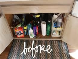 Under Sink Organizer Under Kitchen Sink Organizing Picgit Com
