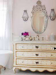 Dresser Style Bathroom Vanity by Bathroom Vanity Cabinets