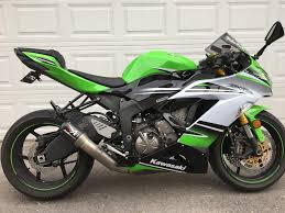 austin racing exhaust zx6r forum