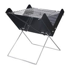 Barbeque Grills Online Get Cheap Stainless Steel Charcoal Grill Aliexpress Com