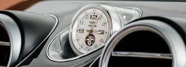 bentley breitling price the most expensive car option ever is a mulliner tourbillon