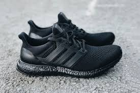 Jual Adidas Ultra Boost Black adidas ultra boost black release date justfreshkicks