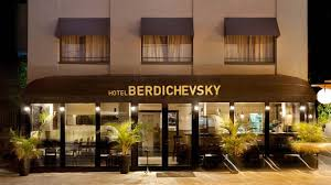 boutique hotels in tel aviv that you must visit